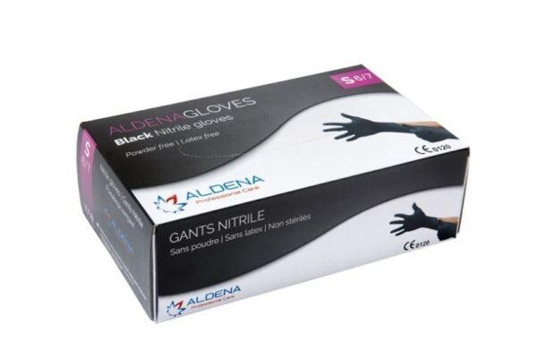 Ръкавици нитрил
