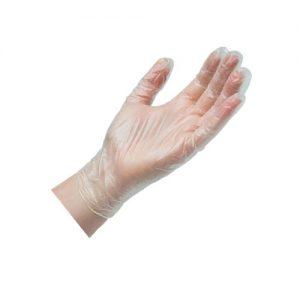 ръкавици винил