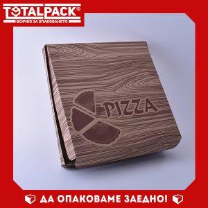 Кутия за пица 28/28см