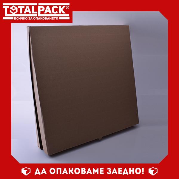 Кутия за пица 50/50см