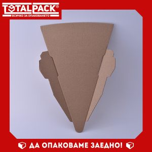 Подложка за пица на парче