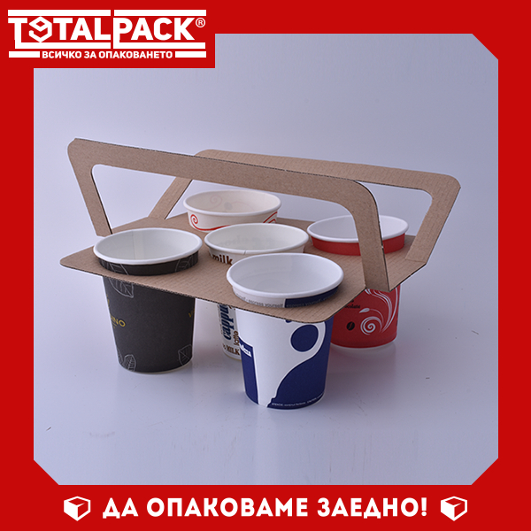 Коншица за кафе