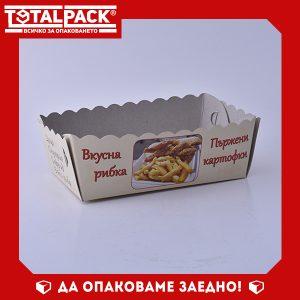 Кутии за храна за еднократна употреба