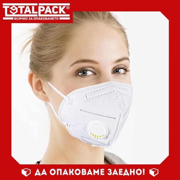 многократна маска за лице ffp3