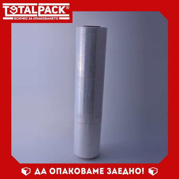 Палетизиращо стреч фолио 3.2кг