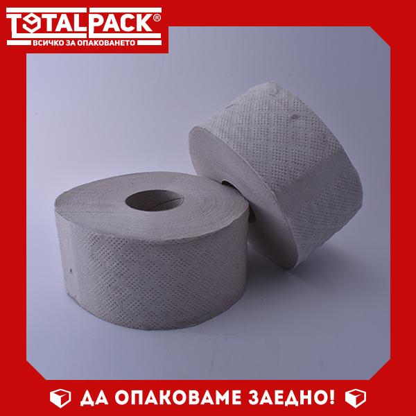 Тоалетна рециклирана хартия