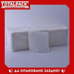 Салфетка бяла