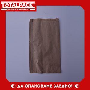 Хартиен Плик Кафяв 20/37см