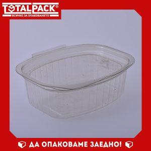 кутия за сос 50мл