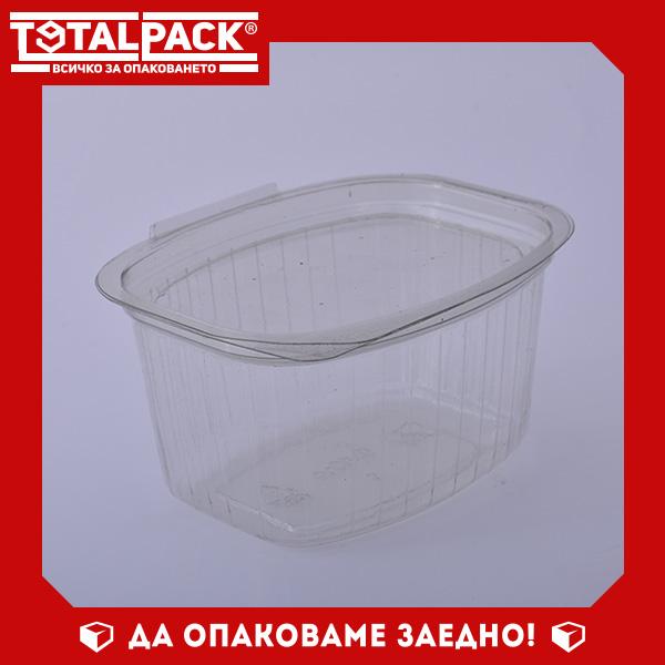 кутия за сос 80мл
