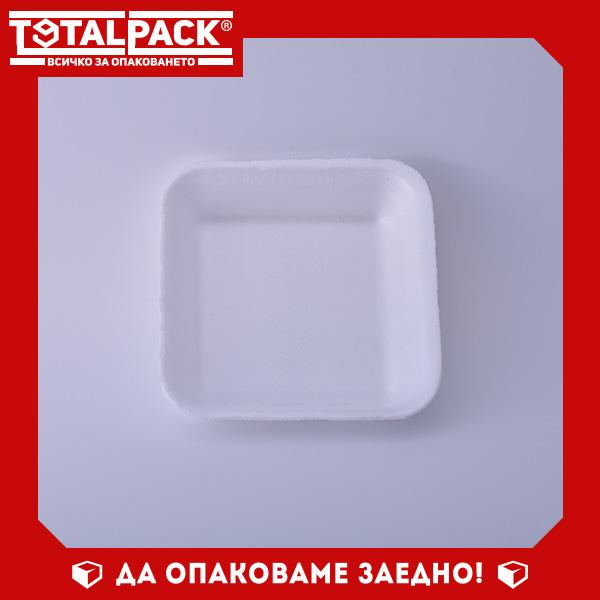Стиропорена тарелка AP 17A