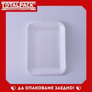 Стиропорена тарелка 102 L плитка