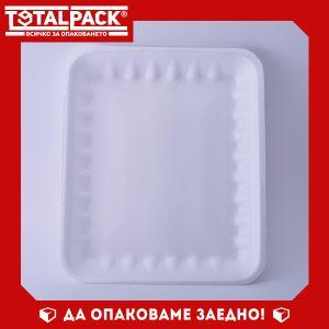 Стиропорена тарелка AP 8 DL