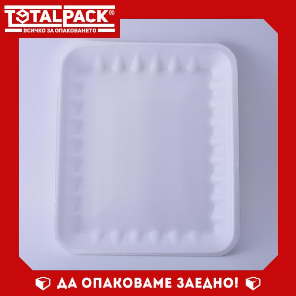 Стиропорена тарелка AP 8 CL дълбока