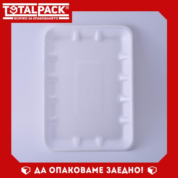 Стиропорена тарелка 2244S