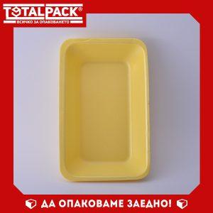Стиропорена тарелка P2734