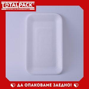 Стиропорена тарелка P2227S