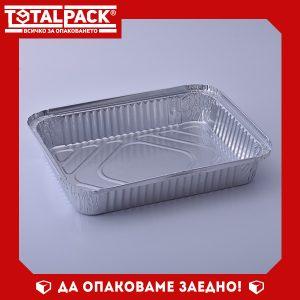 Алуминиев Съд 729L