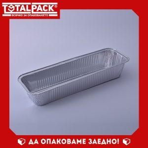 Алуминиев Съд 708L