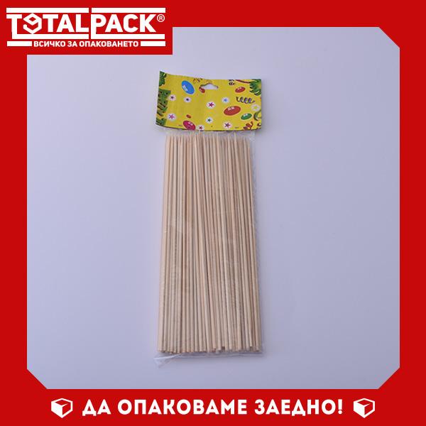 Шиш бамбук 20см