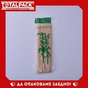 Шиш бамбук 25см