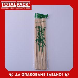 Шиш бамбук 30см
