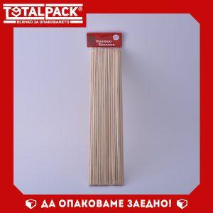 Шиш бамбук 35см