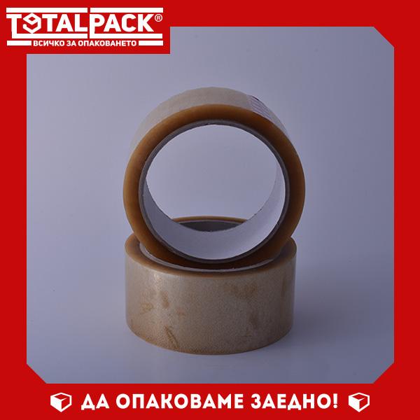 Тиксо Солвент Прозрачно 48мм/100м